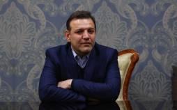 شهاب الدین عزیزی خادم,رییس فدراسیون فوتبال