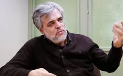 محمد مهاجری,انتخابات 1400
