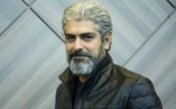 سرییال جیران,اولین تصویر از مهدی پاکدل در سریال جیران