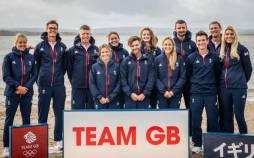 اقدام جالب بریتانیا در مراسم افتتاحیه المپیک ۲۰۲۰,المپیک ۲۰۲۰ توکیو
