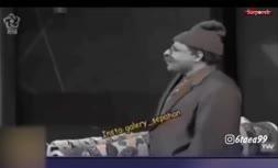 فیلم/ کنایه به افشین پیروانی در شبکه اصفهان