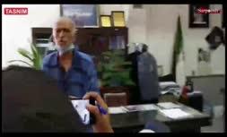 فیلم   پدر بابک خرمدین: عذاب وجدان ندارم