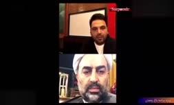 فیلم/ احسان علیخانی: دیر یا زود به «ماه عسل» بر میگرد