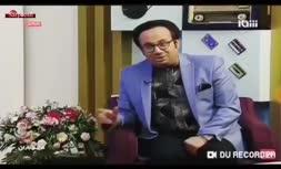 فیلم/ آرزوی سلامتی و طول عمر برای زندهیاد «پرویز مشکاتیان» در صداوسیما!