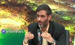 فیلم | سعید محمد: باید به سمت غنی سازی ۹۳ درصدی اورانیوم برویم که آمریکا سینه خیز سمت ما بیاید!