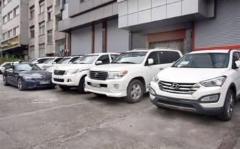 قیمت خودروهای وارداتی,کاهش قیمت خودور در بازار