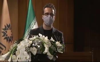 فیلم | توضیحات سجاد عبادی درباره ماجرای انتشار عکس های آزاده نامداری در خارج کشورو شرط برای ممنوع التصویری اش!