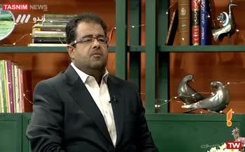 فیلم | مدیرعامل بهشت زهرای تهران: در پنجاه سال گذشته چنین آمار فوتی در یک روز نداشتیم!