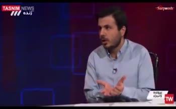 فیلم/ ادعای جنجالی نماینده مجلس در مورد رئیسجمهور