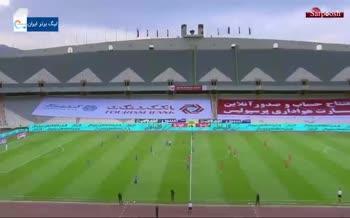 فیلم/ خلاصه دیدار پرسپولیس 1-0 استقلال (دربی 95)