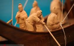 تصاویر موزهی دریایی هنگ کنگ,عکس های موزه هنگ کنگ,تصاویر موزه دریایی هنگ کنگ