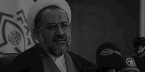 ردصلاحیت هاشمی در انتخابات ۹۲, اظهارات حیدر مصلحی
