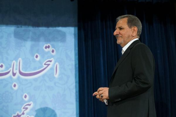 جهانگیری,ادعای حیدر مصلحی درباره چگونگی رد صلاحیت هاشمی رفسنجانی