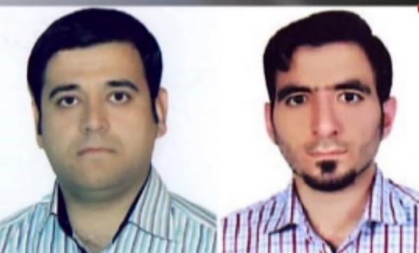 قتل محیط بان زنجانی,اعدام قاتل محیط بان