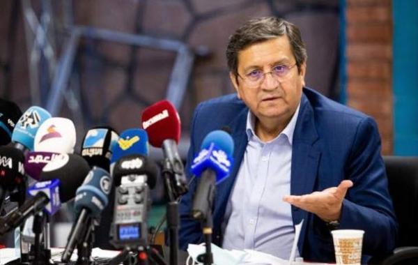 عبدالناصر همتی,انتخابات ریاست جمهوری