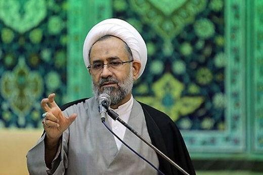حیدر مصلحی،وزیر اطلاعات دولت احمدی نژاد