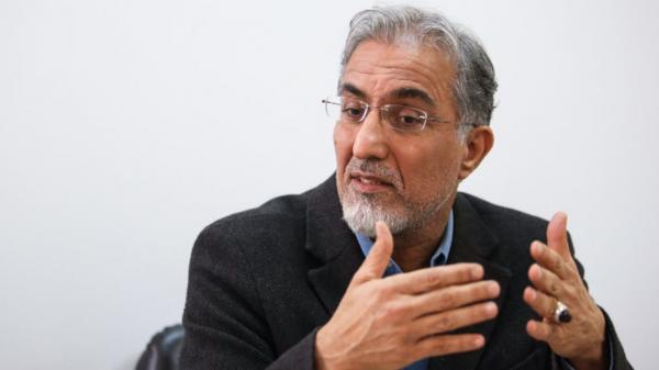 دکتر حسین راغفر اقتصاددان و استاد دانشگاه,استاد اقتصاد دانشگاه الزهرا