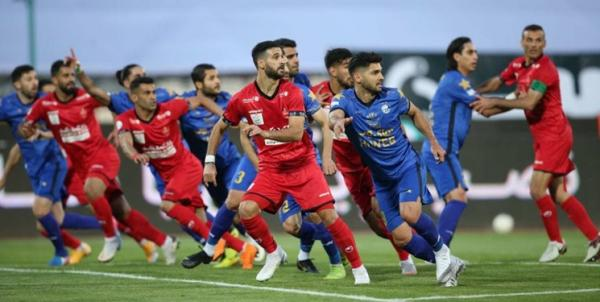 برنامه مسابقات مرحله یک چهارم نهایی جام حذفی,تاریخ بازی دربی جام حذفی