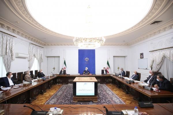 حسن روحانی رئیس جمهور, جلسه ستاد هماهنگی اقتصادی دولت