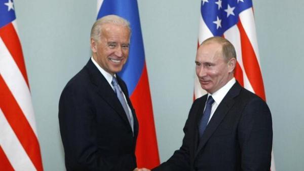 ددیار«ولادیمیر پوتین» و «جو بایدن», ثبات استراتژیک و جرایم سایبری