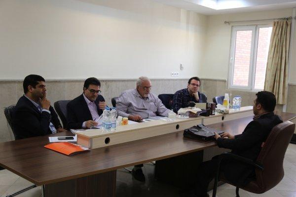 برگزاری مصاحبه دوره دکتری تخصصی سال ۱۴۰۰ دانشگاه آزاد اسلامی,مصاحبه