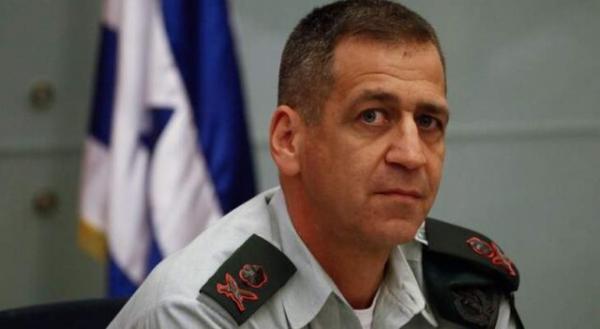 رئیس ستاد مشترک اسرائیل,اسرائیل