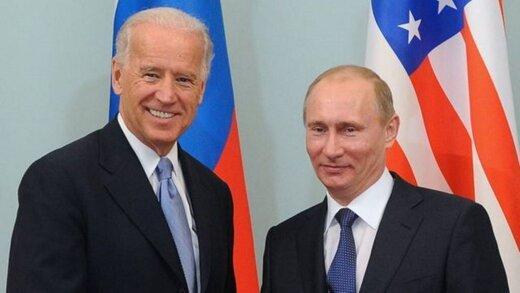 نشست ولادیمیر پوتین و جو بایدن, رئیسجمهوری آمریکا و ولادیمیر پوتین