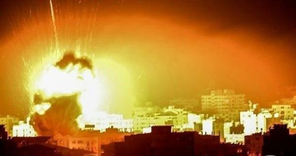 حمله اسرائیل به غزه,حماس