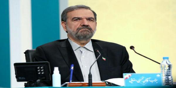 محسن رضایی در انتخابات 1400,انصراف رویسی از انتخابات