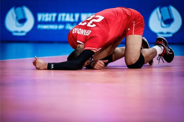 لیگ ملتهای والیبال,نتایج ایران در لیگ ملتهای والیبال