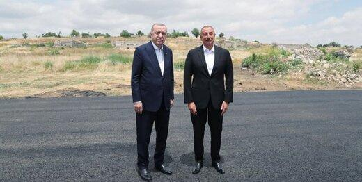 اردوغان و الهام علی اف,بیانیه شوشا