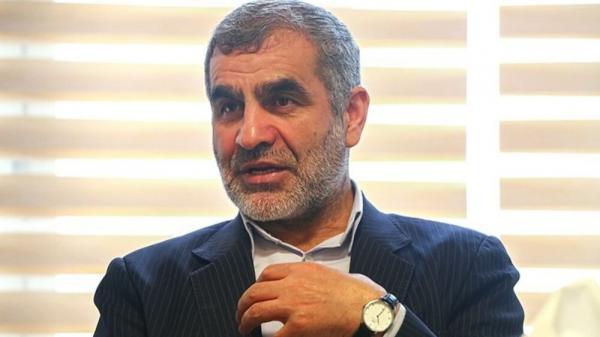علی نیکزاد,رئیس ستاد مردمی ابراهیم رئیسی