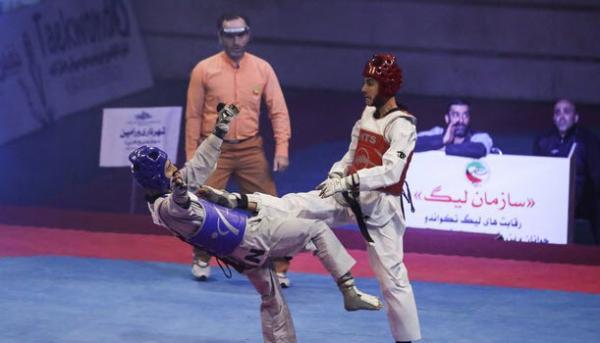 مسابقات قهرمانی پاراتکواندو آسیا در لبنان,سعید صادقیان پور