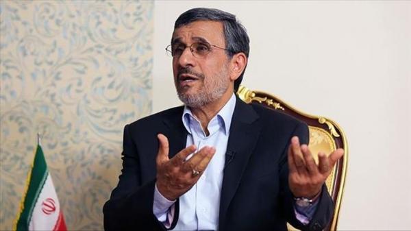 محمود احمدی نژاد,رئیس جمهور پیشین ایران
