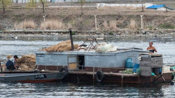 وضعیت قحطی و بی غذایی شدید در کره شمالی,اقتصاد کره شمالی