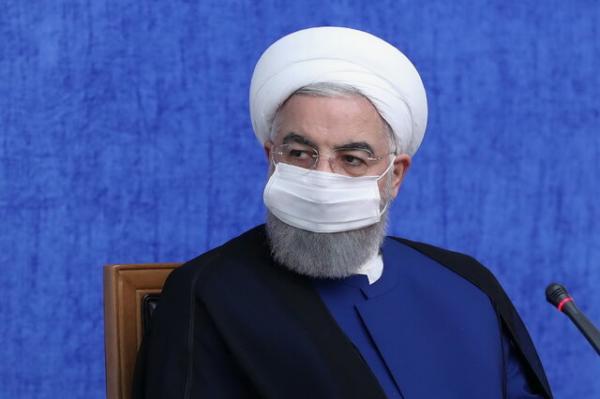 حجتالاسلام و المسلمین حسن روحانی,آیین بهرهبرداری از طرحهای ملی مناطق آزاد تجاری