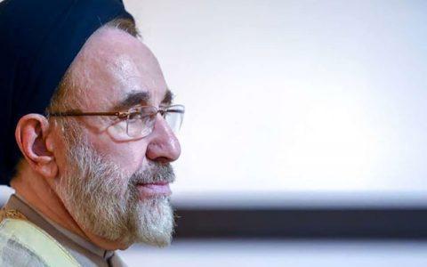 هشدار درباره عدم مشارکت در انتخابات,سید محمد خاتمی رییس دولت اصلاحات