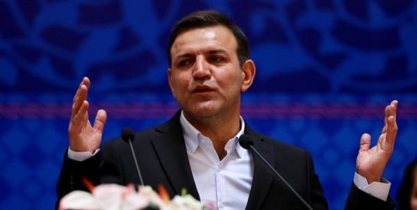 رئیس فدراسیون فوتبال,شهاب الدین عزیزی خادم