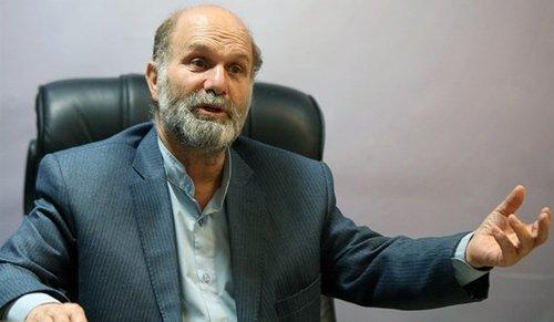 محمود علیزاده طباطبایی, انتخابات ریاست جمهوری 1400