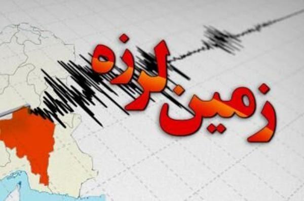خسارت احتمالی زمین لرزه ۴.۷ ریشتری,زلزله شهر شوقان شهرستان جاجرم
