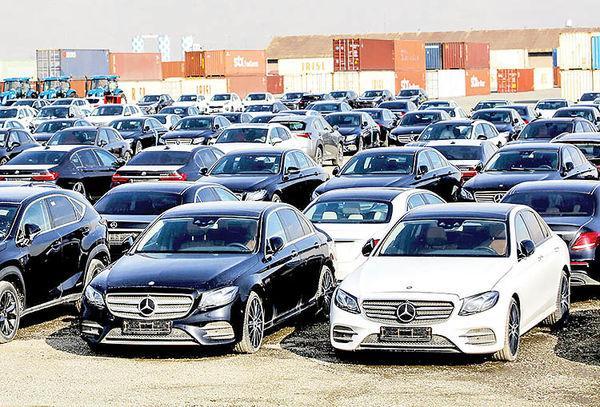 قیمت خودروهای خارجی با لغو تحریمها,قیمت خودرو