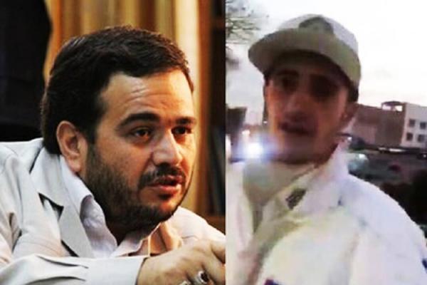 علی اصغر عنابستانی نماینده سبزوار,صدور قرار مجرمیت برای علی اصغر عناببستانی نماینده سبزوار