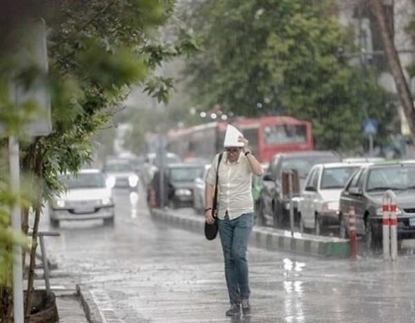 پیش بینی وضع هوا ,سازمان هواشناسی
