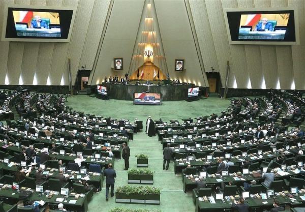 کمیسیون قضایی و حقوقی, قانون اساسی