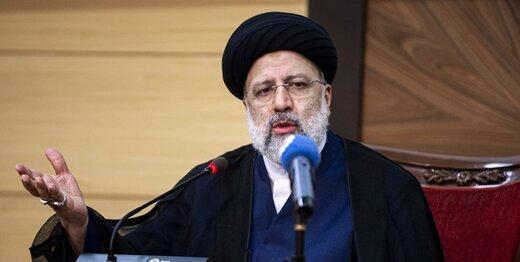 رئیسی و احمدی نژاد در انتخابات,انتخابات 1400 حواشی