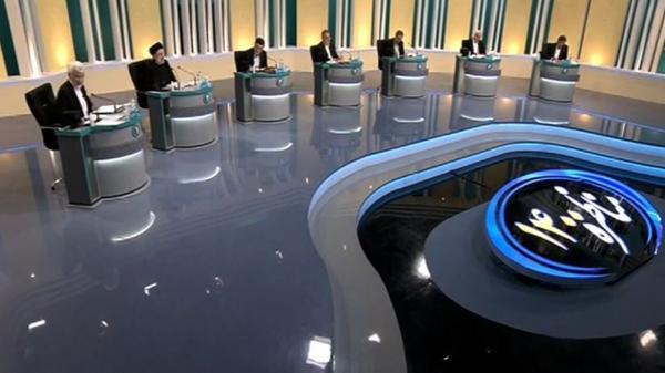 مناظره های انتخاباتی,ارتباط کلامی در مناظره انتخاباتی 1400