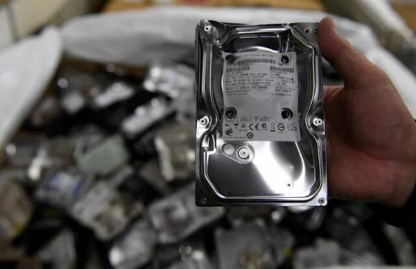 هارد دیسکها,دستگاههای ذخیره اطلاعات دیجیتال