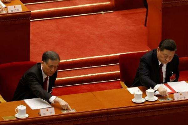 رقابت آمریکا با فناوری چین,روابط امریکا با چین