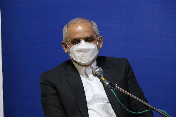 وزیر آموزش و پرورش,محسن حاجی میرزایی وزیر آموزش و پرورش