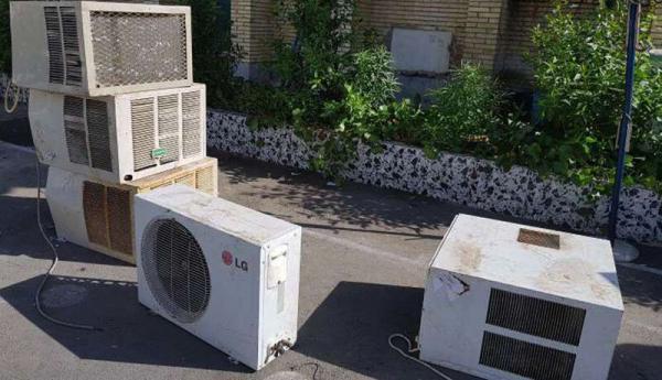 هشداری برای قطعی برق,زمان قطعی برق